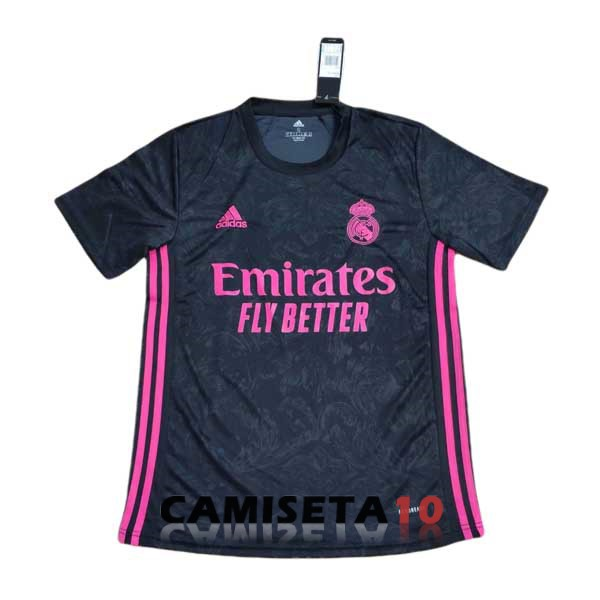 camiseta Real madrid 2020-2021 tercera