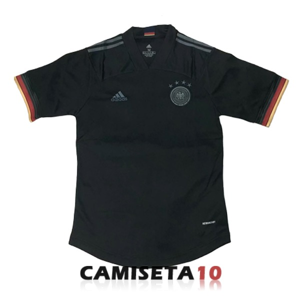 camiseta alemania 2020 segunda version player