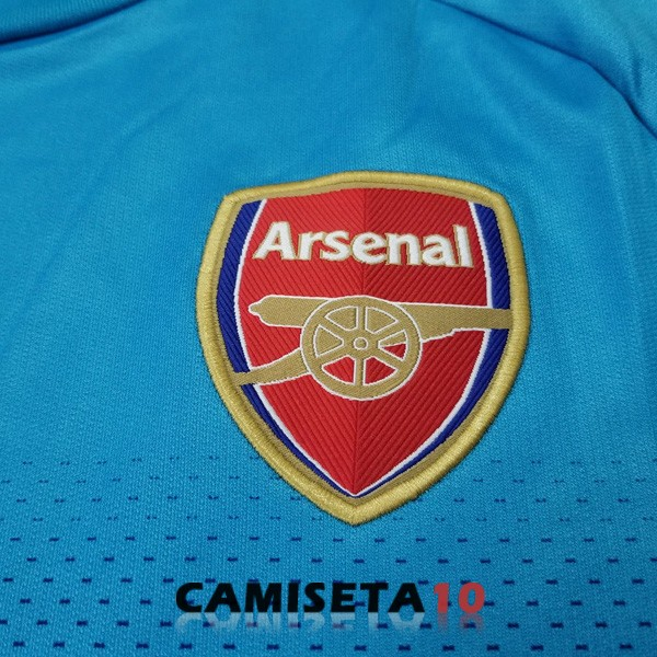 camiseta arsenal 2017 2018 segunda