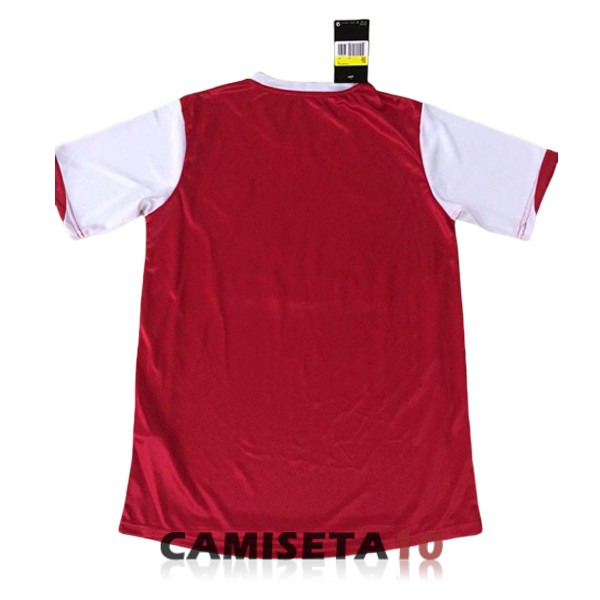 camiseta arsenal retro primera 2006