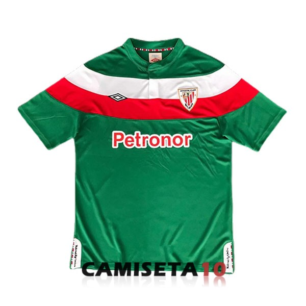 camiseta athletic bilbao retro segunda 2011-2012