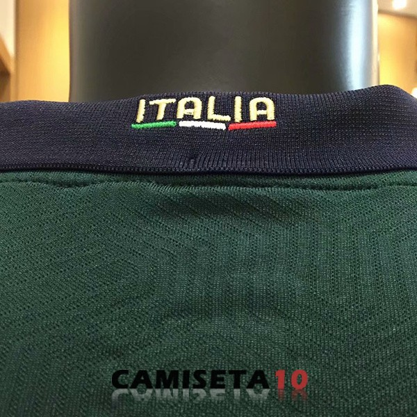 camiseta italia 2020 tercera version player