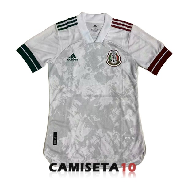 camiseta mexico 2020 segunda version player