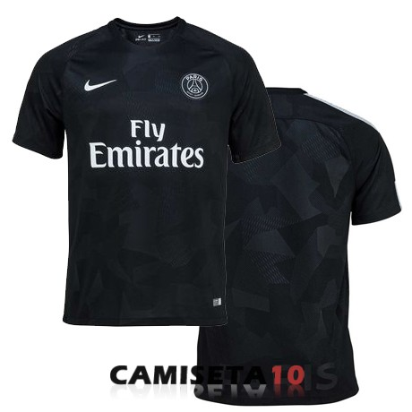 camiseta paris saint germain 2017 2018 tercera