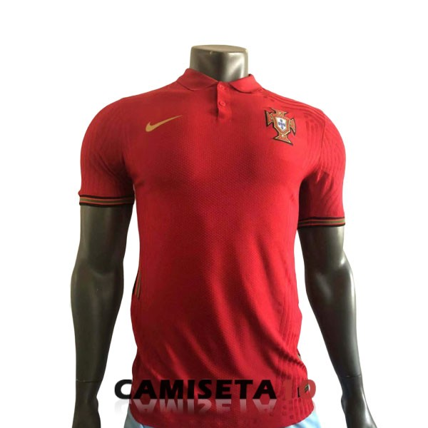 camiseta portugal 2020 primera version player