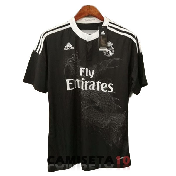 camiseta real madrid retro tercera 2014-2015