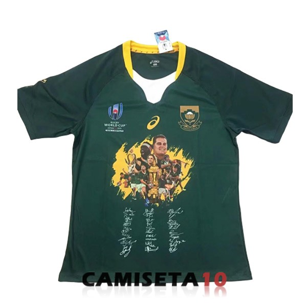 camiseta sudafrica champions league 2020-2021