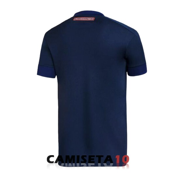camiseta universidad de chile 2020-2021 primera